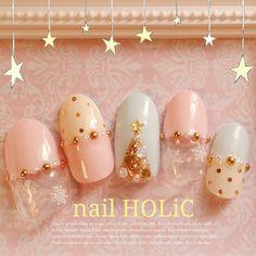 香里園 nail HOLiC (ネイル)|ネイル画像数国内最大級のgirls pic(ガールズピック)