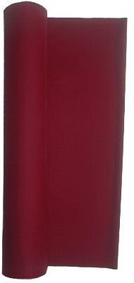"Burgundy 21 Ounce Pool Table Felt Billiard Cloth for 8' Table 120"" X 61"" by Iszy Billiards. $58.45. Save 42% Off!"