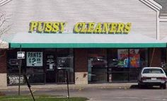 get your pussy cleaned here