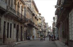 La Habana centro