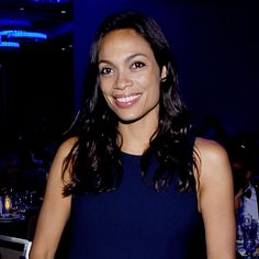 Rosario Dawson Is Ready to Get Arrested at the Democratic National Convention