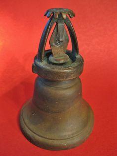 1915 Grinnell Model A Fire Sprinkler System, Sprinkler Heads, Sprinklers, Firefighting, Antiques, Model, Vintage, History, Decor