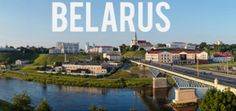"""Belarus was formerly known as """"White Russia"""" and is located between Russia and Poland bordering Ukraine to the south. Gavin Manerowski traveled Belarus and his experience is marvelous & memorable."""