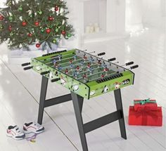 Buy Chad Valley 3ft Football Games Table at Argos.co.uk, visit Argos.co.uk to shop online for Football tables