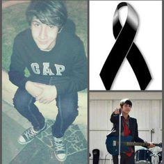 Ala Memoria de Luis Antonio Ortiz Guerra y Andrés Barba Olivas