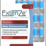 ExtenZe is a testosterone booster that enhances the male sexual health. It increases the sex drive and sex performance.