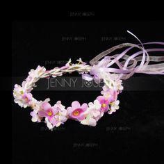 элегантный шелковые цветы (042026137)