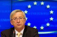 TERRA REAL TIME: Jean Claude Juncker, mondialista appartenente al Bilderberg Group e Commissione Trilaterale di Rockefeller