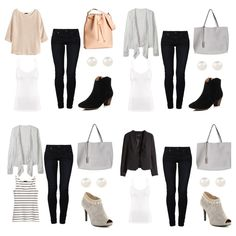 Fashion Pics, Slay, Collage, Watch, Polyvore, Closet, Image, Clothing, Collages