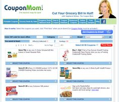 32 coupon sites for shopping deals bargains best of