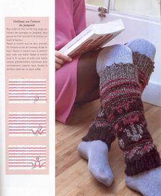Albums archivés - Création au tricotin géant Base, Leg Warmers, Fingerless Gloves, Crochet, Archive, Creations, Knitting, Albums, Couture