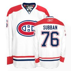 4c7e59e6e P.K Subban Jersey-Buy 100% official Reebok P.K Subban Men s Authentic White  Jersey NHL
