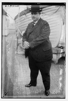 W.N. McMillan