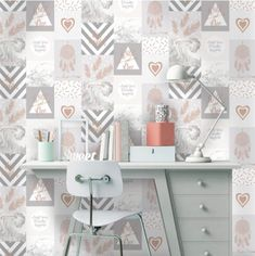 Grey Wallpaper, Paper Wallpaper, Painting Wallpaper, Perfect Wallpaper, Wallpaper Backgrounds, Beautiful Collage, Life Is Beautiful, Where To Buy Wallpaper, Rose Gold Highlights