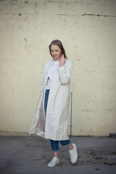 Lulu Coat from ARV