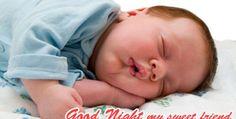 Good Night Friends .....