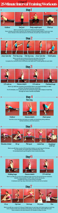 Workouts You Can Do Anywhere During the Holidays