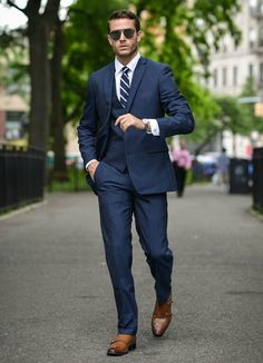 What to Wear to Graduation | The Idle Man