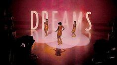 Beyoncé Dreamgirls