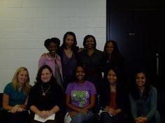 Learn more about the Digital Sisterhood Leadership Project.