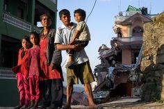 Jamuna and Ganga — Photography and social change — Medium
