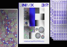 The Visual Experiments Of Jozef Ondrik