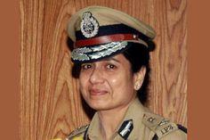 Archana Ramasundaram becomes 1st Woman IPS to the head of a Paramilitary Force.