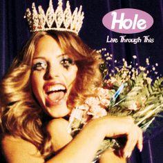▶ Hole: Live Through This (full album) - YouTube