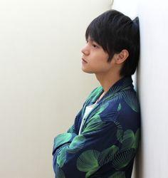 期待の実力派俳優、窪田正孝