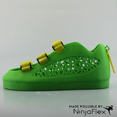 Leopard shoes by michele primary image