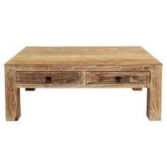 Kenna Coffee Table At Wayfair Living Room Ideas Pinterest Wood Coffee Tables