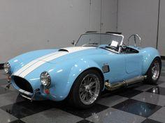 1965 Shelby Cobra Backdraft Racing… US $55,995.00  eBay Motors