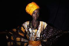 El pueblo africano donde mandan las mujeres