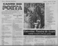 AUTOBIOGRAFIA DO TROVADOR: Trovas A Carlos Drummond De Andrade * Antonio Cabr...