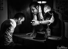Interrogation by Vanzet Pictures on 500px
