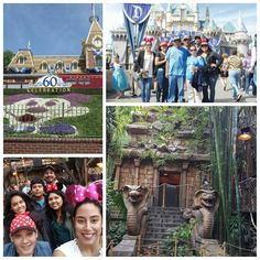 Quality time with the family  #Disneyland #SleepingBeautyCastle #IndianaJones #SpringBreak2016 by akguerrero16