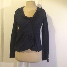 Charlotte Rousse Jacket