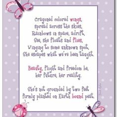 butterfly poems - Google Search