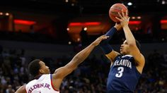Villanova holds down Perry Ellis, hits free throws down stretch to advance to Final Four | Newsday