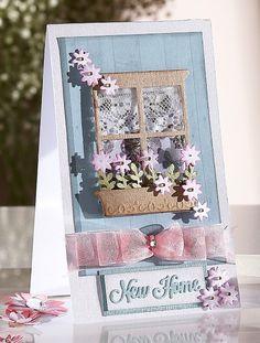 English Country Garden Collection #SaraDavies #papercrafting #Crafts #Hobbies…