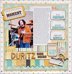 Madeline's Gallery: Duritz and Gang *Echo Park This & That)