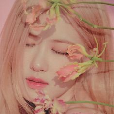 Check out Blackpink @ Iomoio Foto Rose, Blackpink Photos, Pictures, Rose Icon, Rose Park, Black Pink Kpop, Park Chaeyoung, K Idol, South Korean Girls