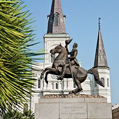 New Orleans Summer Guide | SouthernLiving.com