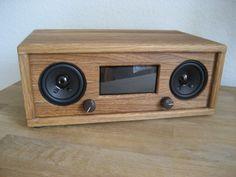 Finished Radio