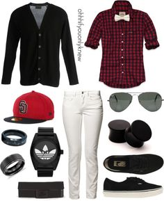 """Untitled #95"" by ohhhifyouonlyknew on Polyvore"