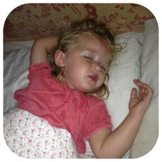 Keeping cool at bedtime