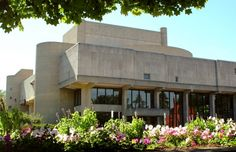 Where I spend a lot of my time!  IU Jacobs School of Music, Musical Arts Center Building (the MAC)