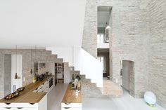 Galería de MMB – Umbau Müllerhaus Berlin / asdfg Architekten - 1