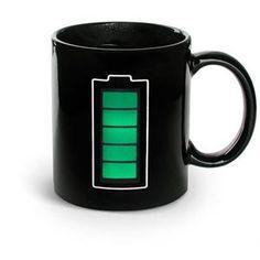 Thermokruzhkus Mug-Battery