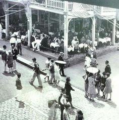 Büyükada 1920 'ler